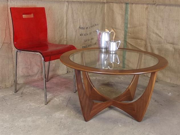Astro Coffee Table.G Plan Astro Coffee Table